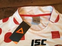 Classic Rugby Shirts   2014 Catalans Dragons Vintage Old Retro Jerseys